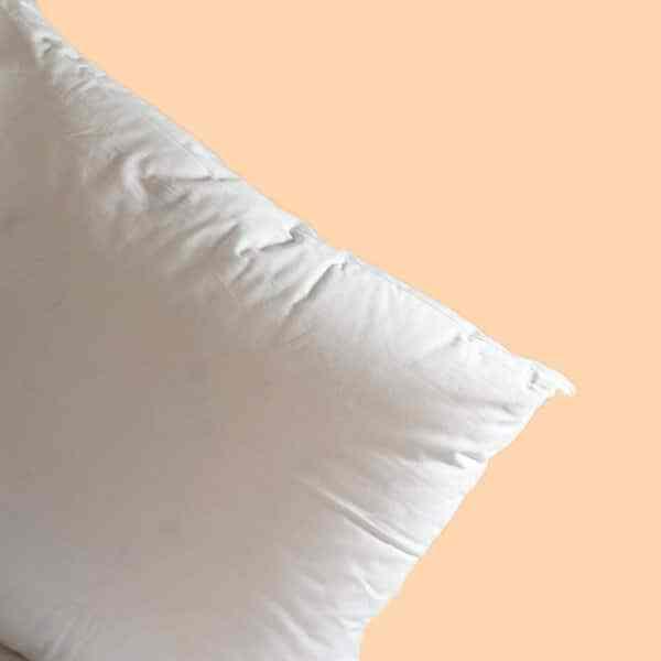 Donzen kussen - Loiva Comfort Night | 90% Dons, 10% veertjes