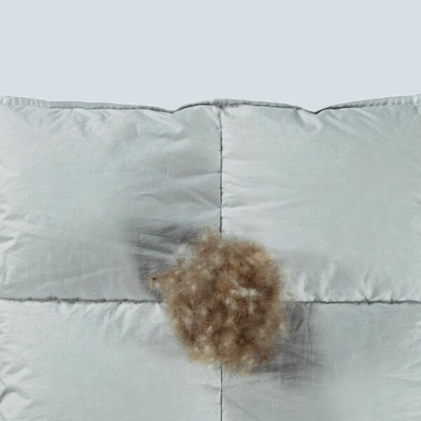 Eiderdons dekbed - Zeer exclusief | Nuvaro Winterdekbed 140 x 200 cm - Eenpersoons