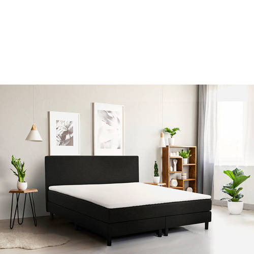 Beter Bed complete boxspring Cisano 160x200 (160x200 cm)