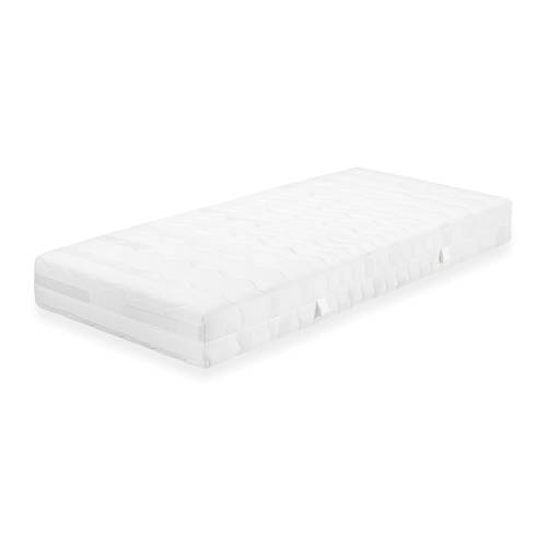 Beter Bed pocketveringmatras Silver Pocket deluxe Foam (90x210 cm)