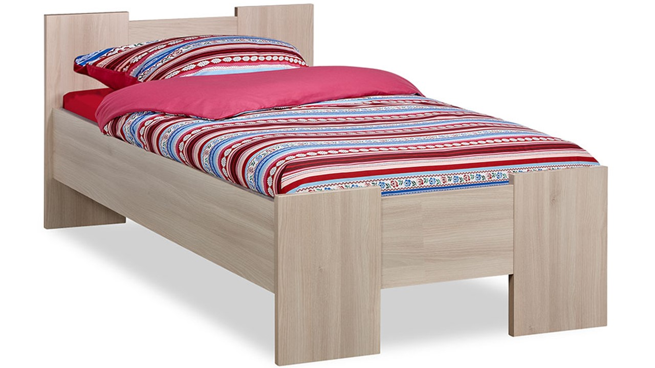 Bed Woody
